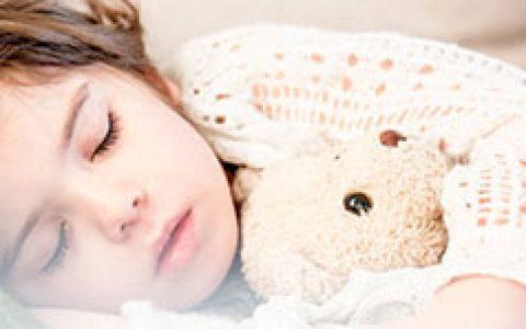 儿童晚有什么危害与健康睡眠作息怎么培养