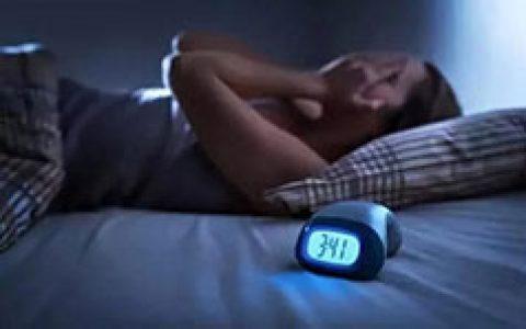 长期失眠多梦、睡眠不好的危害以及改善睡眠的方法