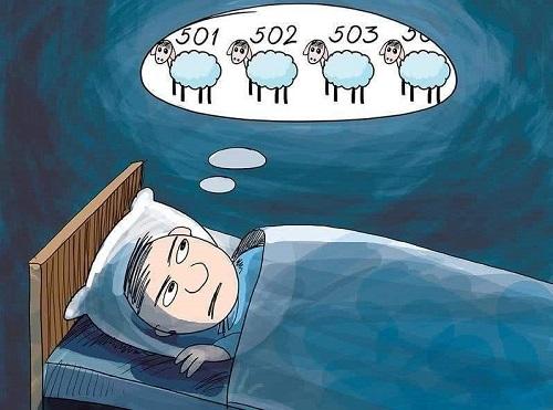 治疗失眠之调整好我们的生物钟
