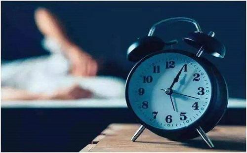 睡眠不足的人怎样提高改善睡眠质量问题?