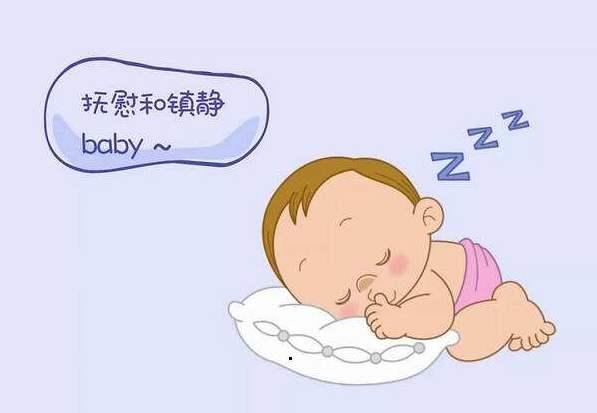 """个月宝宝睡眠时间应该多少合适呢?"""""""