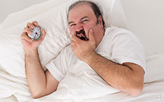 睡眠不好睡不足够真的会长胖吗?