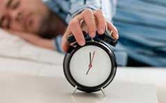 睡眠质量不好怎么办,试试这三个方法