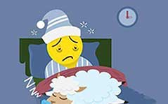 睡眠多梦是什么原因,睡觉多梦如何预防