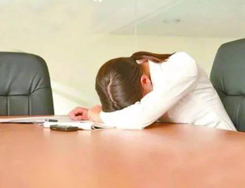 达芬奇睡眠法(多相睡眠)只睡2小时就精神百倍?
