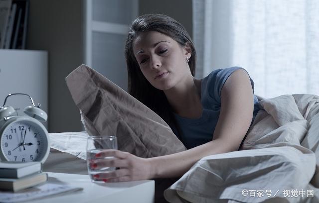 失眠是什么原因引起的