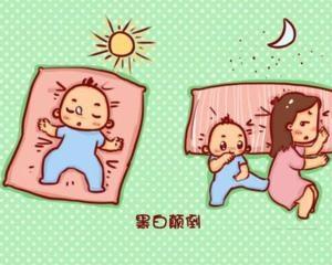 宝宝晚上不睡觉妈妈苦不堪言,爸妈应如何做,和宝宝一起安然入睡